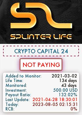 splinter-life.com